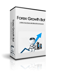 FOREX Growth Bot System robot ea